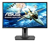 Asus MG248QR Gaming Monitor da 24'' FHD, 1920 x 1080, 1 ms,...