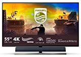 Philips 558M1RY 55' Console Gaming Monitor, Freesync 120 Hz,...