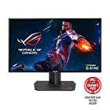 ASUS ROG SWIFT PG279Q 27'' WQHD (2560 x 1440) Gaming...