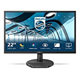 Philips - MMD Monitors Italia Gaming Monitor 221S8LDAB, 22'...