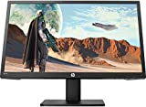 HP - Gaming 22x Monitor TN, Schermo 22' FHD, Tecnologia AMD...