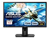 Asus VG245H Monitor Gaming 24'' FHD (1920 x 1080), 1 ms,...