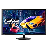 ASUS VP28UQG, 28'' 4K Gaming Monitor, 3840 x 2160, 1 ms, DP,...