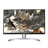 LG 27UL650 Monitor 27' Ultra HD 4K LED IPS HDR 400, 3840 x...