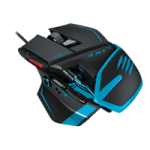 MAD CATZ RAT TE
