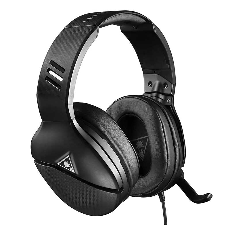 Turtle Beach Atlas One Cuffie da Gaming per PC