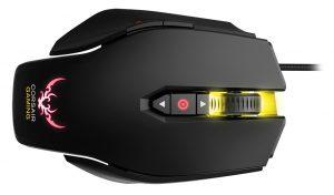 recensione Corsair Gaming M65 RGB