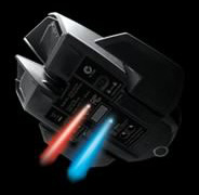 laser-ouroboros