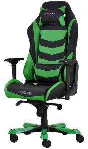 dX rACER iRON MIGLIORI POLTRONE GAMING