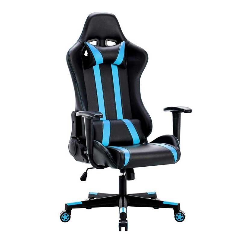 migliore sedia da gaming 100 euro