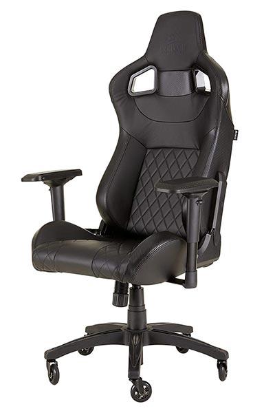 Migliore sedia da gaming corsair t1 race meno di 300 euro