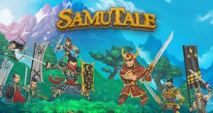 Sandbox pvp Full Loot Samu tale by Gamers Arsenal