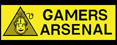 Gamers Arsenal
