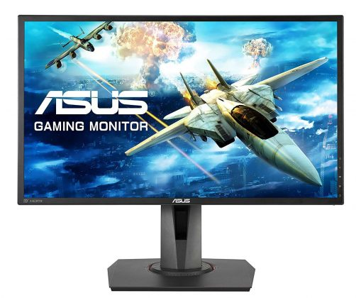 "migliore monitor gaming 24"" 144HZ FreeSync"