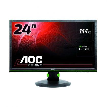 miglior monitor g-sync 144 HZ