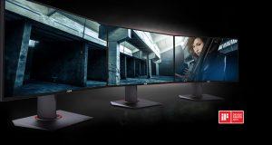 Migliori monitor da gaming