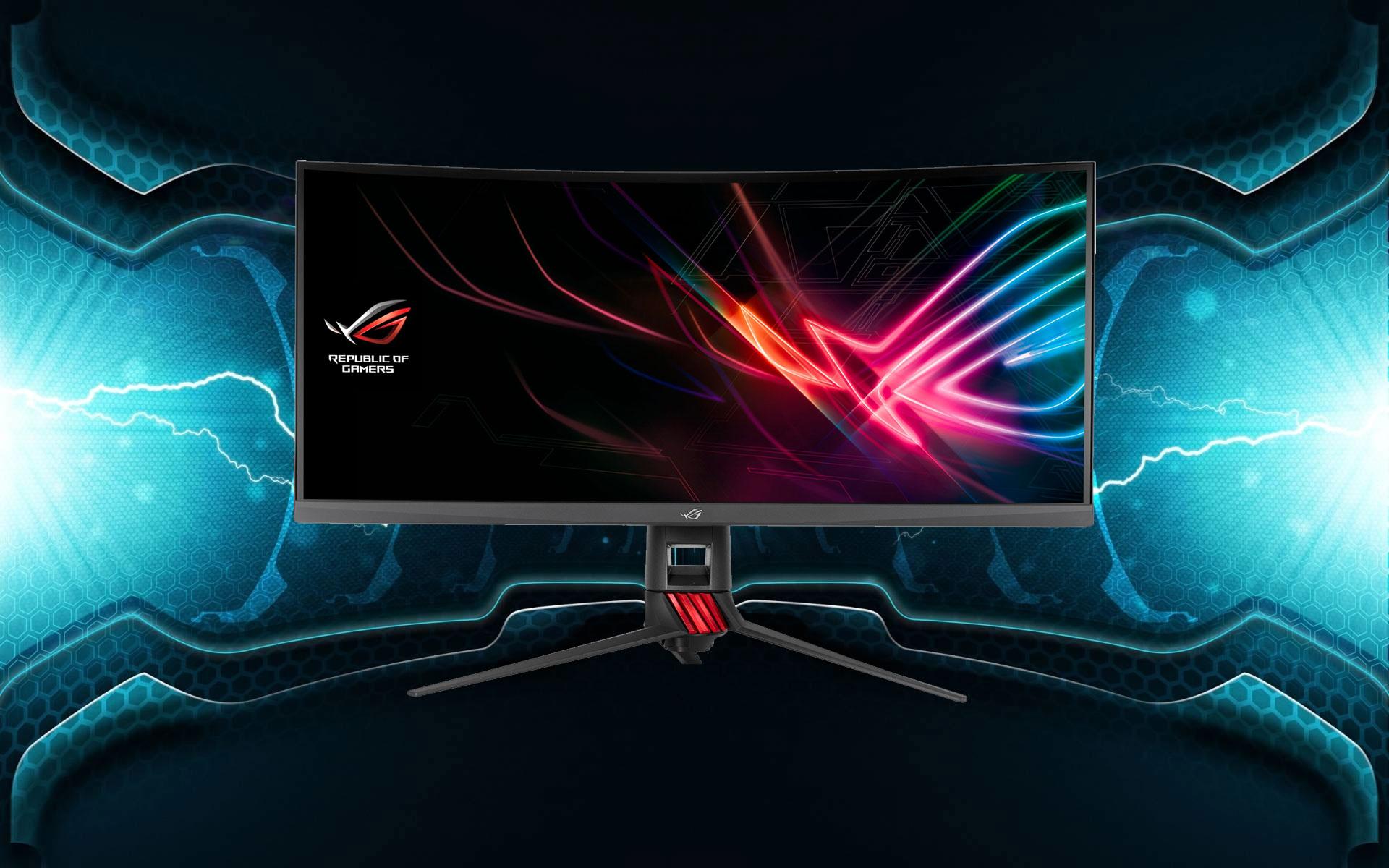 migliori monitor gaming 2019