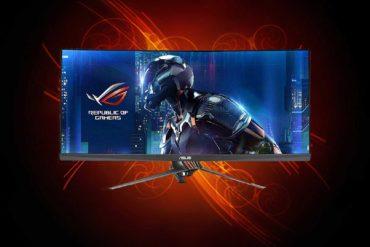 classifica dei migliori monitor gaming 144hz
