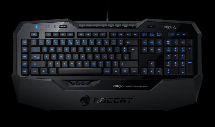 Migliori tastiere da gaming economiche sotto i 50 euro