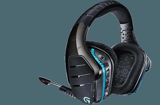 logitech g933 recensione