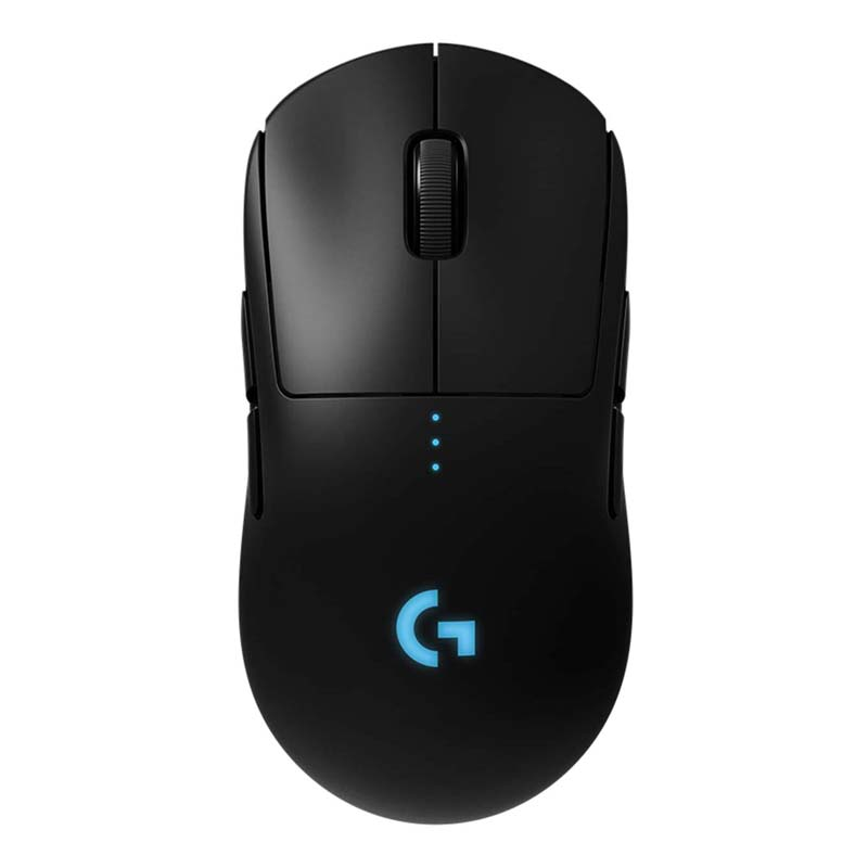 Logitech G PRO Mouse Gaming Wireless