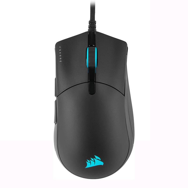 migliori mouse gaming per sparatutto competitivi online corsair sabre