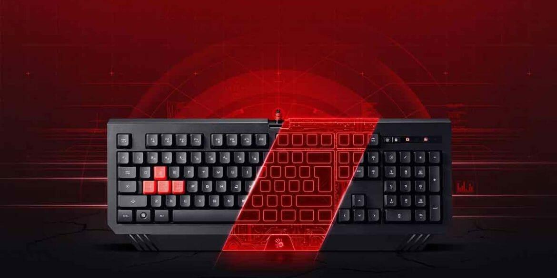 migliori tastiere da gaming meccaniche