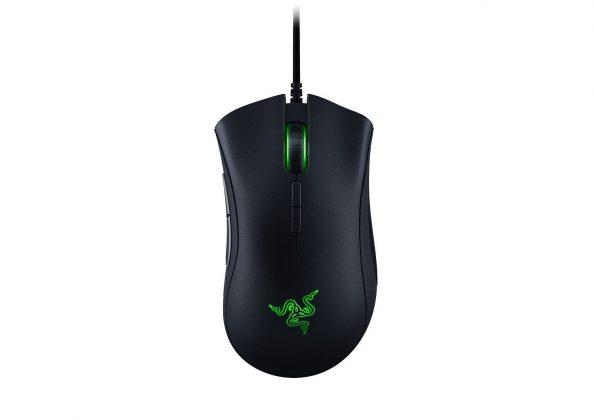 migliori mouse da gaming FPS razer deathadder