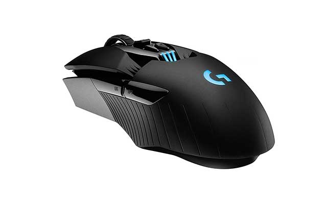 Migliore mouse gaming logitech g900