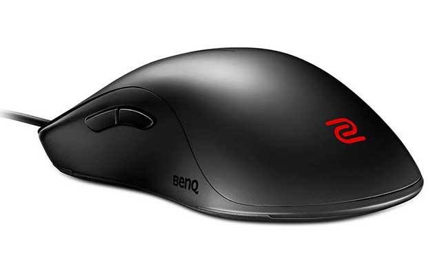 migliori mouse gaming zowie fk1