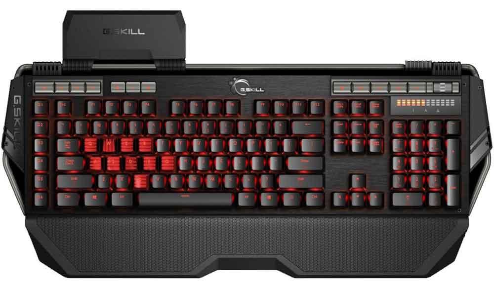 migliori tastiere da gaming ripjaw km780