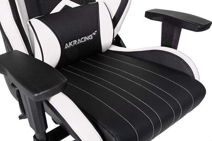 ak racing player recensione sedia da gaming 4