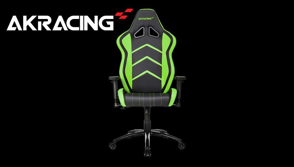 ak racing player recensione sedia da gaming