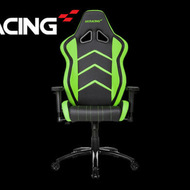 ak racing player recensione sedia da gaming