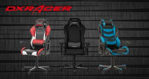 dx racer drifting recensione sedia da gaming