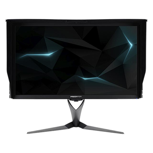 Acer Predator monitor X27