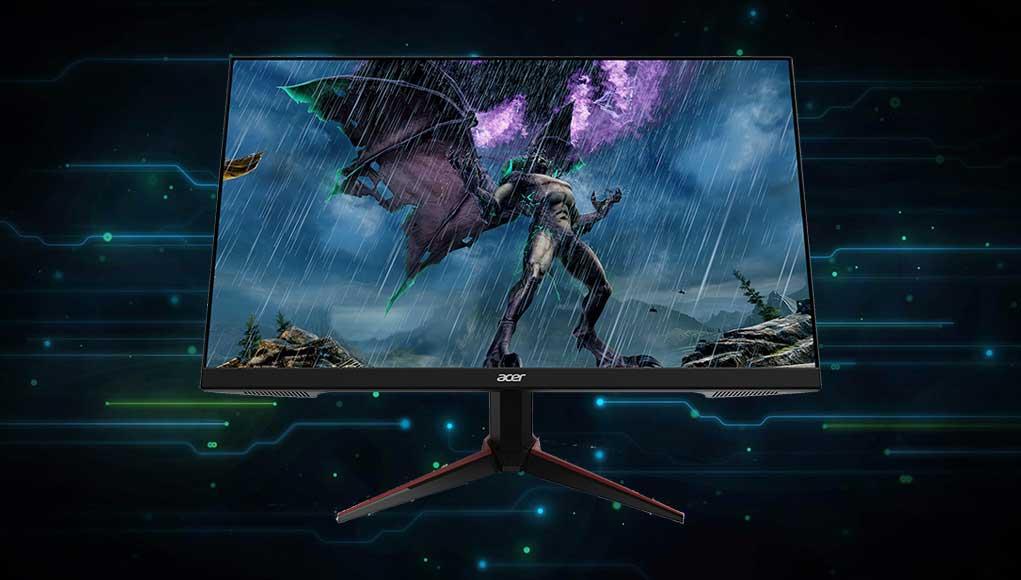 i migliori monitor 4k gaming