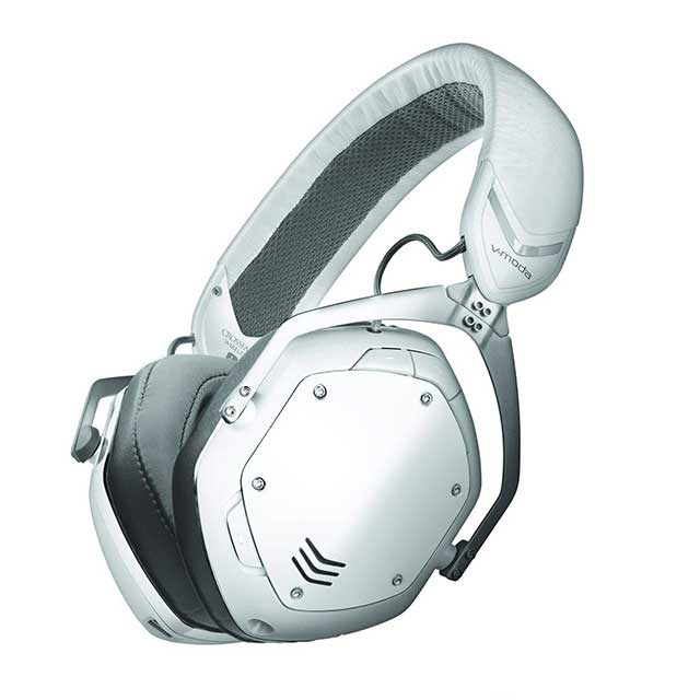 Cuffie playstation wireless v-moda crossfade 2