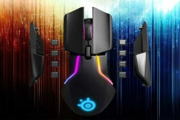 Classifica dei migliori mouse gaming wireless