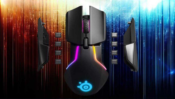 Classifica dei migliori mouse gaming wireless