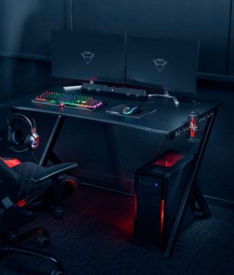 Guida alle migliori scrivanie gaming pc sul mercato