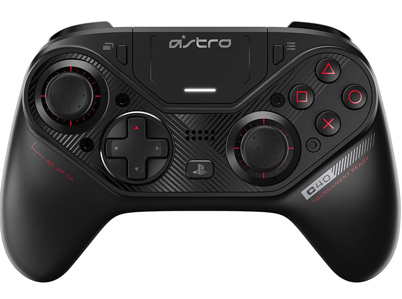 Joystick ps4 Astro C40 TR Controller Wireless Professionale