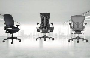 Sedia ergonomica articolo sui migliori modelli in circolazione