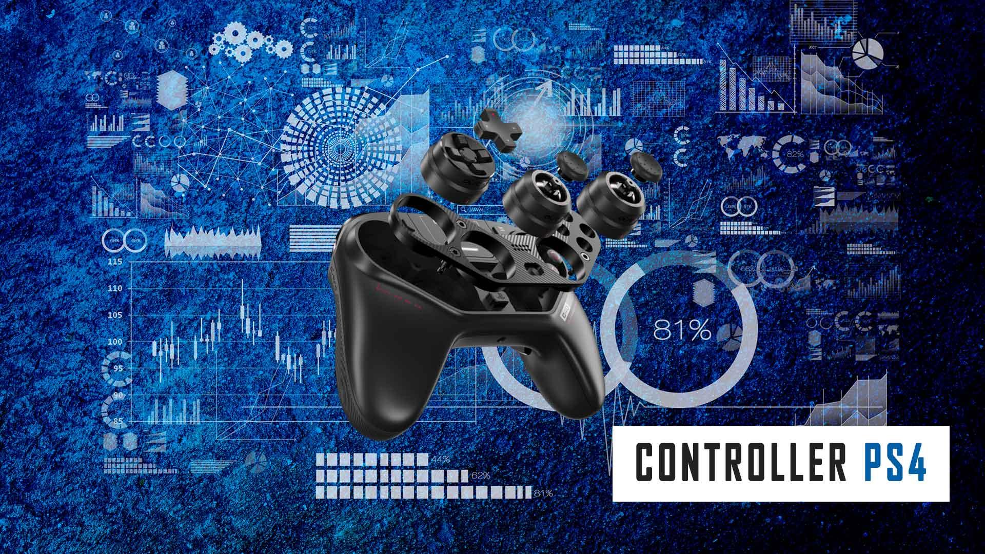 controller joystick joypad ps4 i migliori