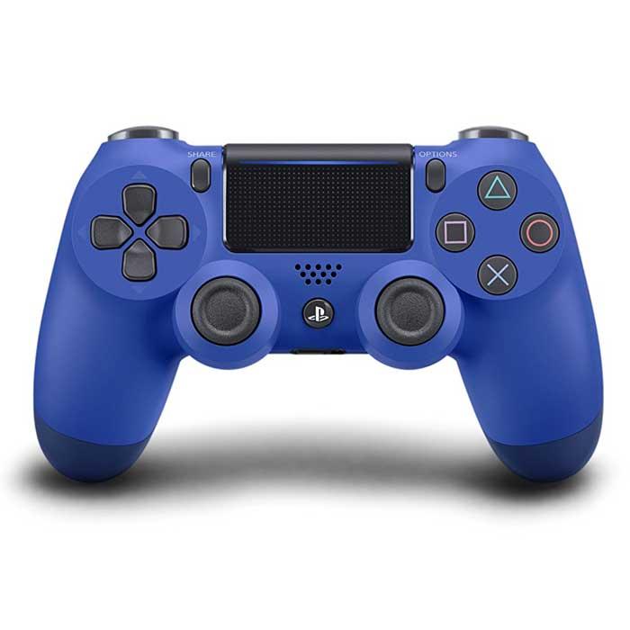 Joystick ps4 Ufficiale SONY per playstation 4 colore azzurro