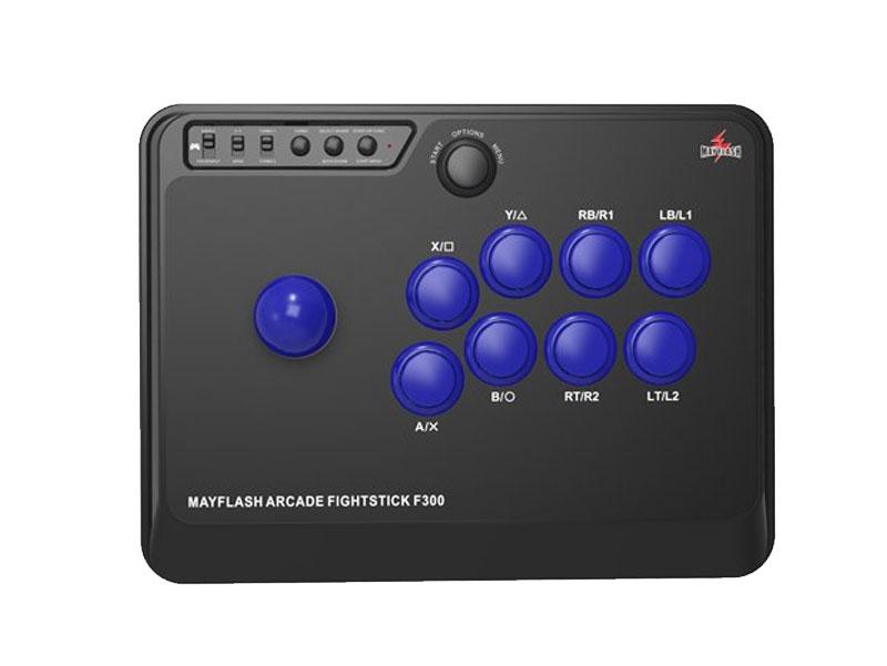 Arcade stick ps4