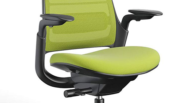 Sedia ergonomica i vantaggi e i migliori modelli sul mercato 2019