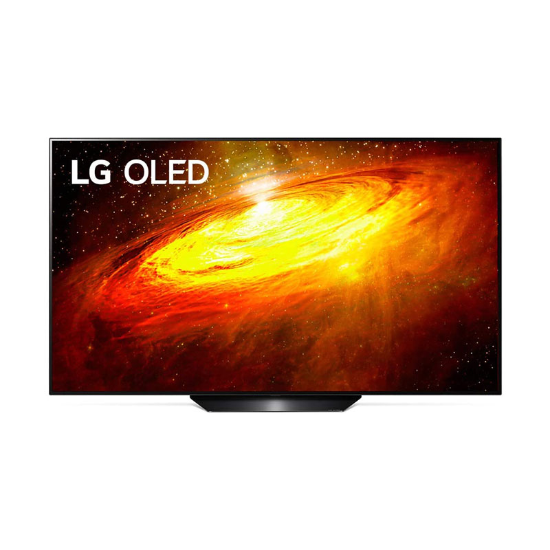 LG OLED TV AI ThinQ OLED55BX6LB tv ps4 e ps5 120hz