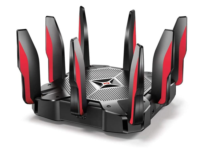 Router da gaming TP-Link Archer C5400X