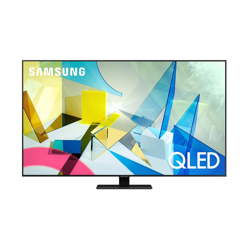 Serie Q80T QLED Smart TV ps5 hdmi 2_1